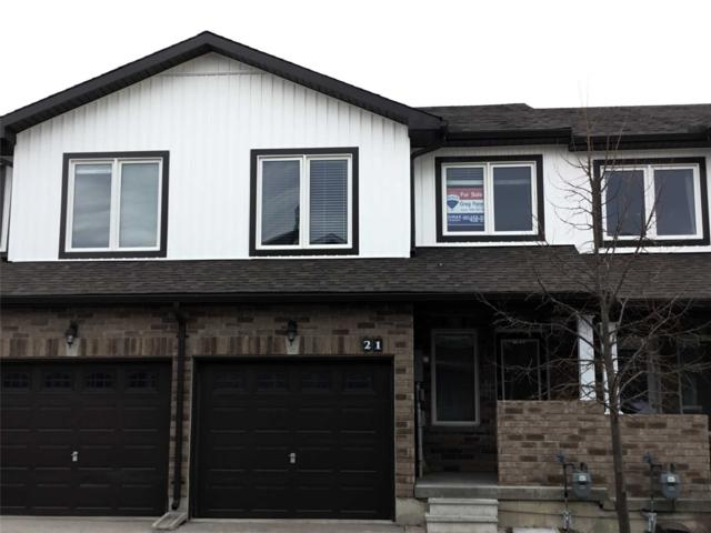 90 Sovereigns Gate #21, Barrie, ON L4N 0Y9 (#S4426543) :: Jacky Man | Remax Ultimate Realty Inc.
