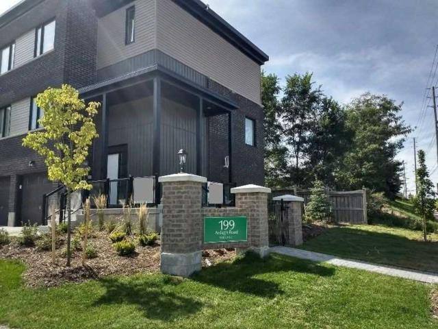 199 Ardagh Rd #47, Barrie, ON L4N 3V5 (#S4488334) :: Jacky Man | Remax Ultimate Realty Inc.