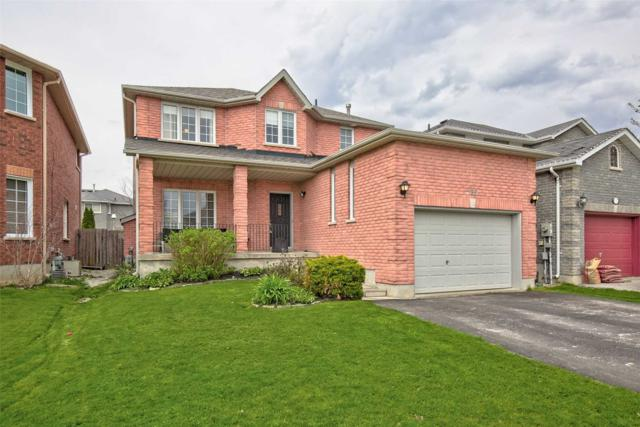 139 Raymond Cres, Barrie, ON L4N 0X7 (#S4489529) :: Jacky Man | Remax Ultimate Realty Inc.