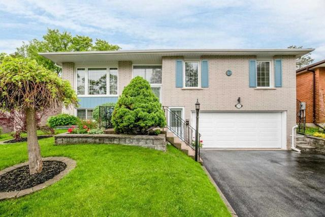 256 N Anne St, Barrie, ON L4N 4X5 (#S4489715) :: Jacky Man | Remax Ultimate Realty Inc.