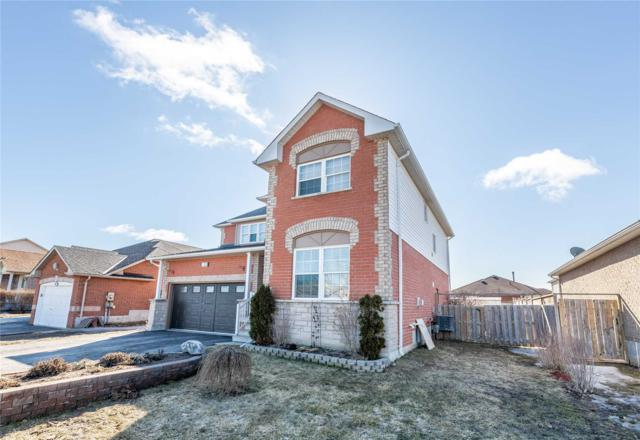 133 E Livingstone St, Barrie, ON L4N 7J4 (#S4489757) :: Jacky Man | Remax Ultimate Realty Inc.