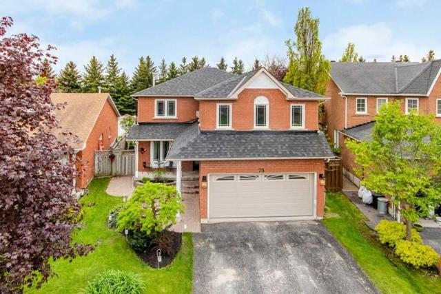 75 Quance St, Barrie, ON L4N 7M4 (#S4490192) :: Jacky Man | Remax Ultimate Realty Inc.