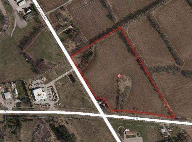 8135 Highway 12 Rd, Severn, ON L3V 0H1 (MLS #S4533535) :: Forest Hill Real Estate Inc Brokerage Barrie Innisfil Orillia