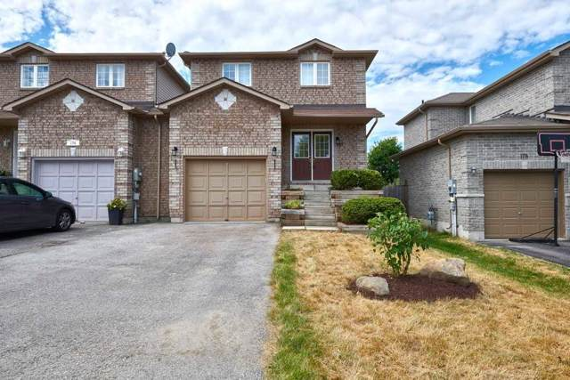 176 Courtney Cres, Barrie, ON L4N 5T1 (#S4550762) :: Jacky Man | Remax Ultimate Realty Inc.