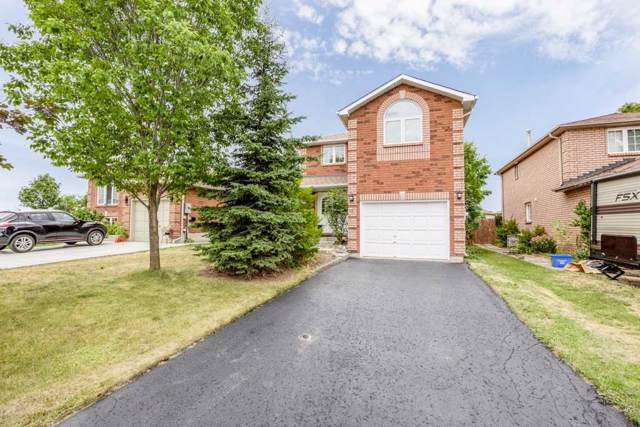 4 Ginger Dr, Barrie, ON L4N 9Z2 (#S4550812) :: Jacky Man | Remax Ultimate Realty Inc.
