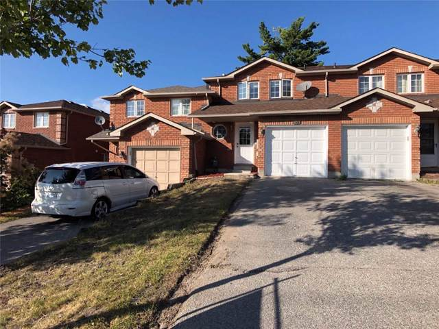453 S Ferndale Dr, Barrie, ON L4N 0M1 (#S4551309) :: Jacky Man | Remax Ultimate Realty Inc.