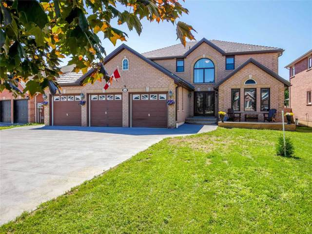 66 Raquel St, Barrie, ON L4N 9S8 (#S4551625) :: Jacky Man | Remax Ultimate Realty Inc.