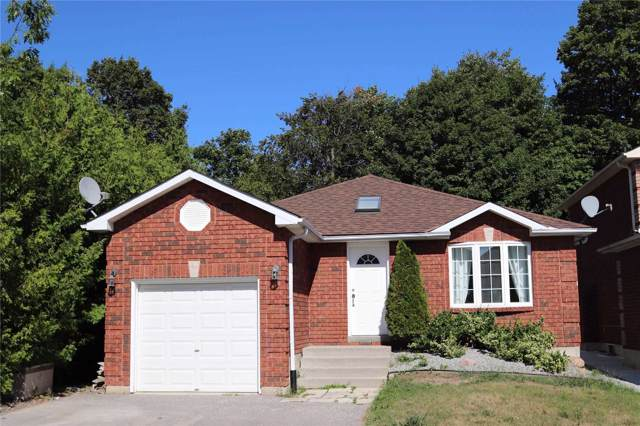 9 Wessenger Dr, Barrie, ON L4N 8R8 (#S4551677) :: Jacky Man | Remax Ultimate Realty Inc.