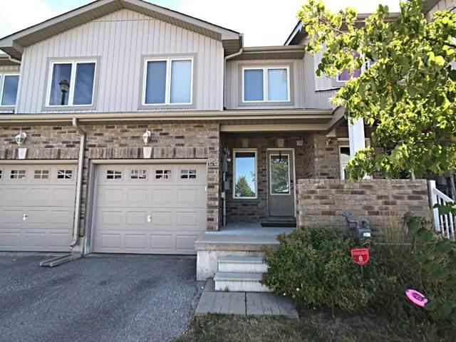 75 Prince William Way #22, Barrie, ON L4N 0Y9 (#S4551679) :: Jacky Man | Remax Ultimate Realty Inc.