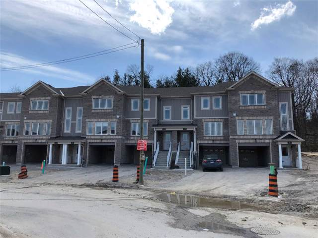 127 Frank's Way, Barrie, ON L4N 3J1 (#S4555714) :: Jacky Man | Remax Ultimate Realty Inc.