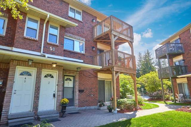 50 Loggers Run #2, Barrie, ON L4N 6W5 (#S4576394) :: Jacky Man | Remax Ultimate Realty Inc.