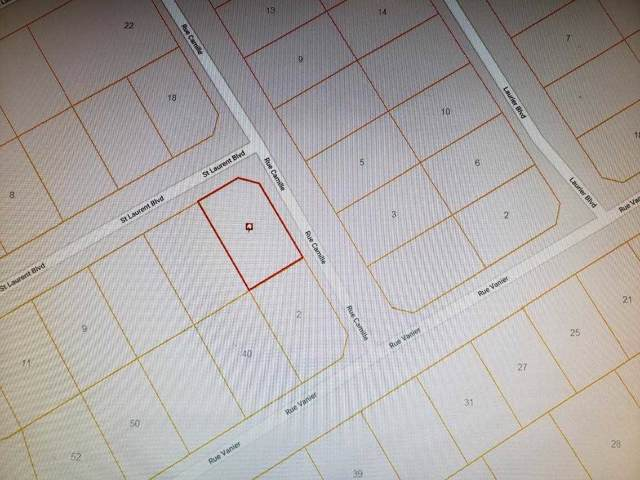 Lt 95 St Laurent Blvd, Tiny, ON L9M 0J2 (#S4638060) :: Sue Nori
