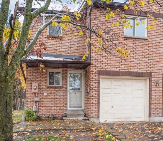 2 Evergreen Crt, Barrie, ON L4N 6W8 (#S4647949) :: Jacky Man   Remax Ultimate Realty Inc.