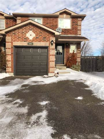 101 Dunsmore Lane, Barrie, ON L4M 6Z9 (#S4648273) :: Jacky Man   Remax Ultimate Realty Inc.