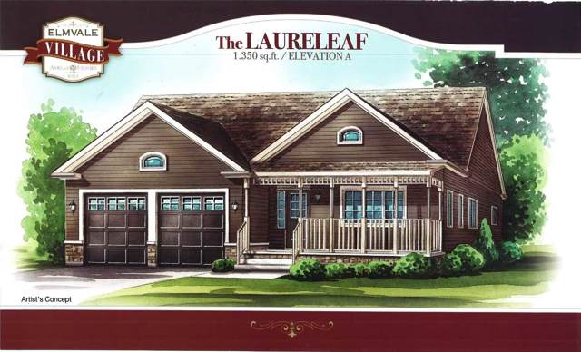 Lot 5 Beverly St, Springwater, ON 07834 (#S4656342) :: The Ramos Team