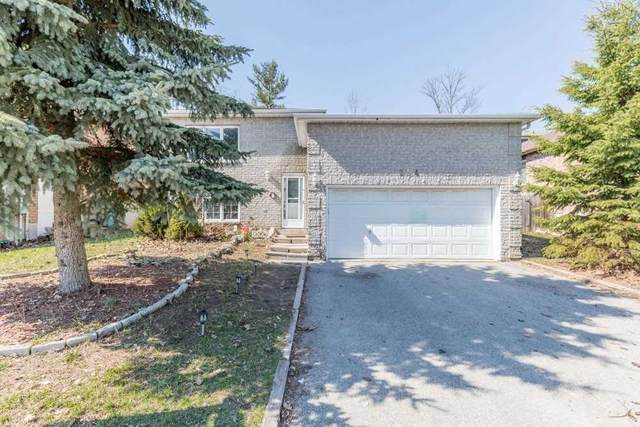 254 Edgehill Dr, Barrie, ON L4N 7W9 (#S4698000) :: Jacky Man | Remax Ultimate Realty Inc.