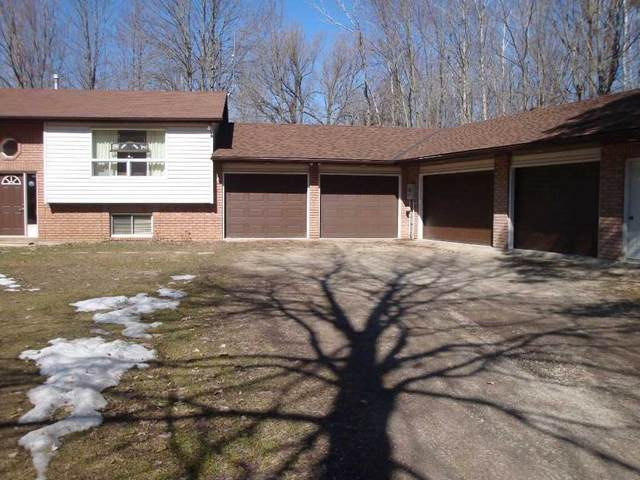 3522 Hogback Rd, Clearview, ON L0M 1N0 (#S4737921) :: The Ramos Team