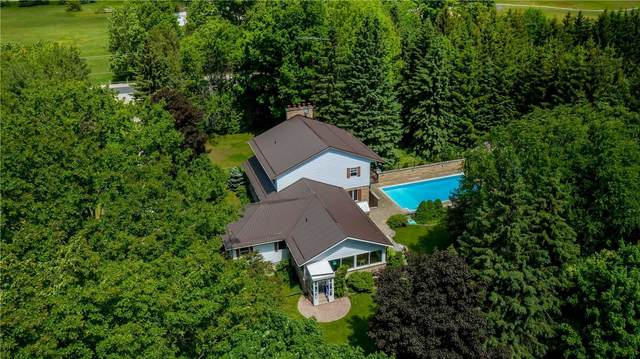 1481 E Old Barrie Rd, Oro-Medonte, ON L0L 1T0 (#S4794650) :: The Ramos Team