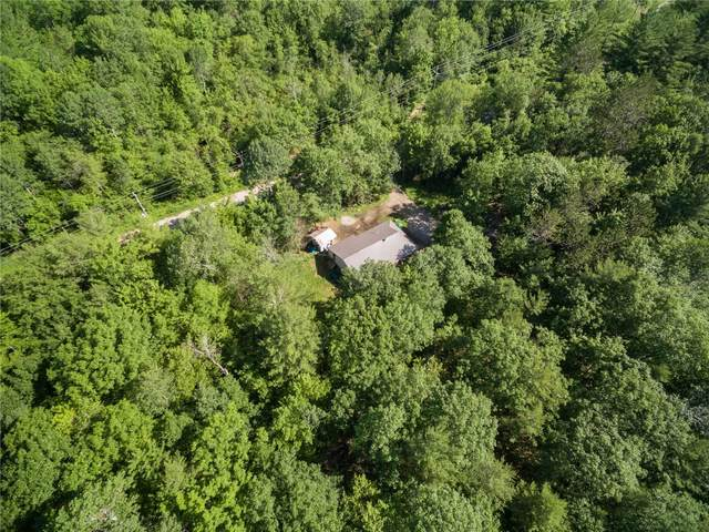 1389 Kitchen Sdrd, Severn, ON L0K 1E0 (MLS #S4807980) :: Forest Hill Real Estate Inc Brokerage Barrie Innisfil Orillia
