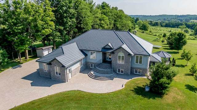 3215 10 Line N Line, Oro-Medonte, ON L0L 1T0 (MLS #S4817407) :: Forest Hill Real Estate Inc Brokerage Barrie Innisfil Orillia