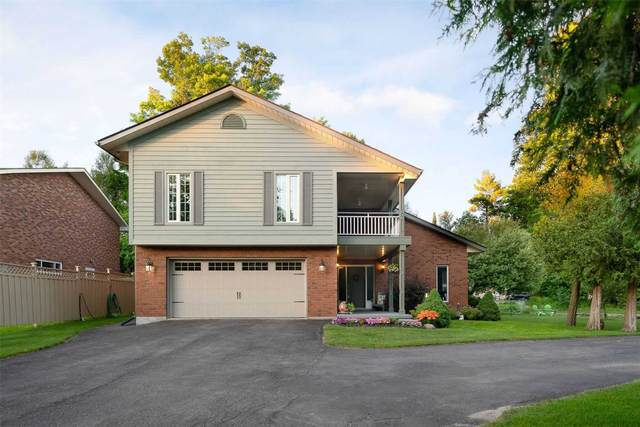 1073 St. Vincent St, Springwater, ON L0L 1X1 (#S4817508) :: The Ramos Team