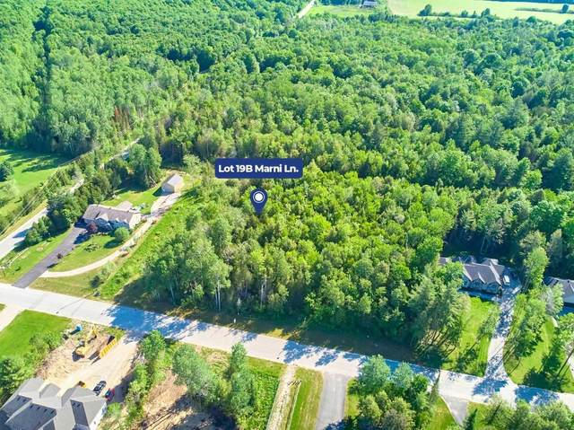 Lot 19B Marni Lane, Springwater, ON L0L 2K0 (#S4828525) :: The Ramos Team