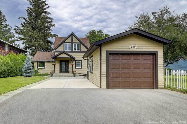 214 Kempview Lane, Barrie, ON L4N 3W9 (#S4837282) :: The Ramos Team