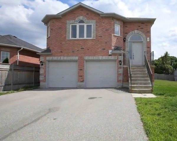 1 Humber St, Barrie, ON L4N 5S4 (MLS #S4863344) :: Forest Hill Real Estate Inc Brokerage Barrie Innisfil Orillia