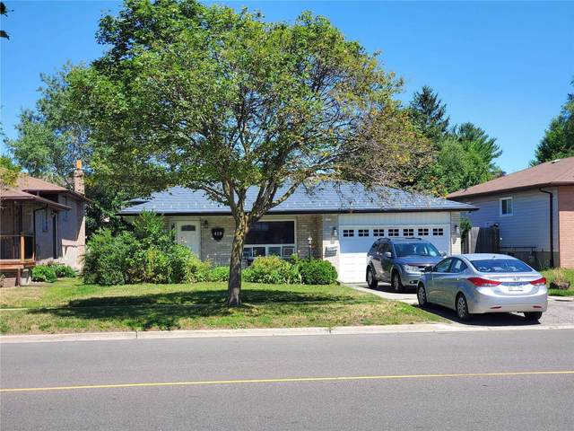 419 Leacock Dr, Barrie, ON L4N 5L8 (#S4865662) :: The Ramos Team