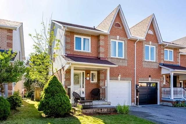 51 Brucker Rd, Barrie, ON L4N 8J3 (MLS #S4869178) :: Forest Hill Real Estate Inc Brokerage Barrie Innisfil Orillia