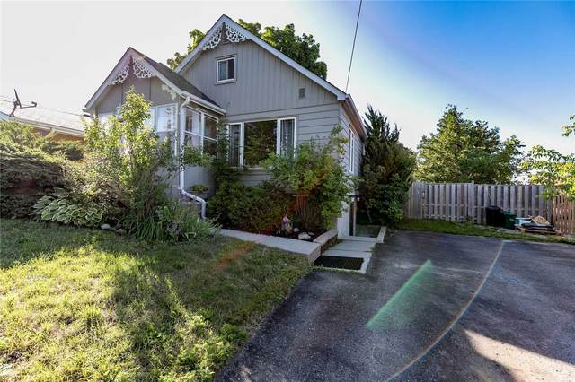 375 Little Ave, Barrie, ON L4N 2Z8 (#S4875371) :: The Ramos Team