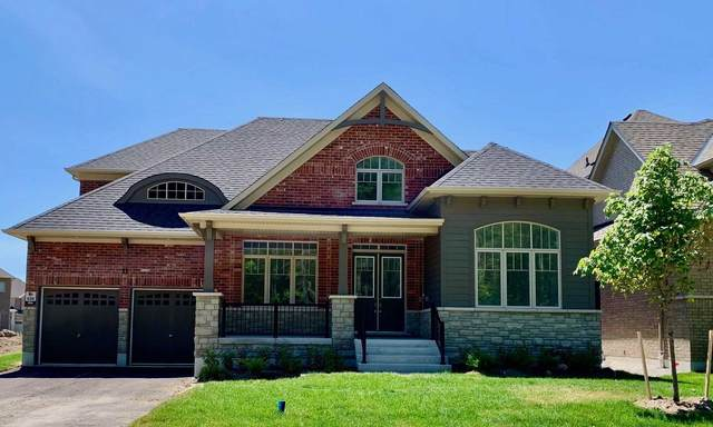 11 Mcisaac Dr, Springwater, ON L9X 2A2 (#S4880566) :: The Ramos Team