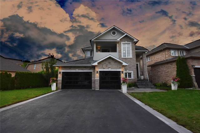 115 Cumming Dr, Barrie, ON L4N 0C5 (#S4881928) :: The Ramos Team