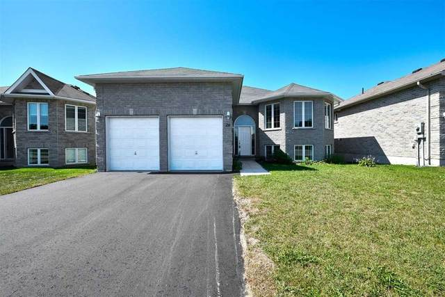 26 St Amant Rd, Penetanguishene, ON L9M 0A1 (#S4888881) :: The Ramos Team