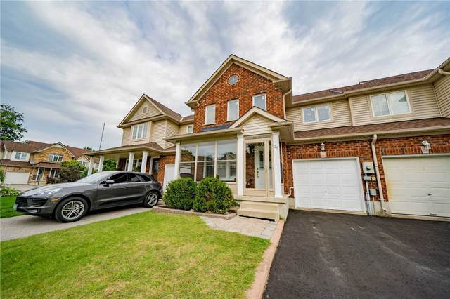 78 Bentley Cres, Barrie, ON L4N 0Z1 (#S4891891) :: The Ramos Team