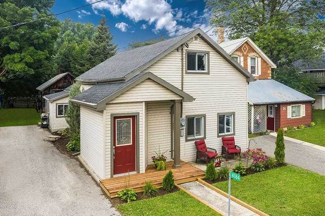 4184 County Rd 124, Clearview, ON L9S 0C4 (#S4894184) :: The Ramos Team