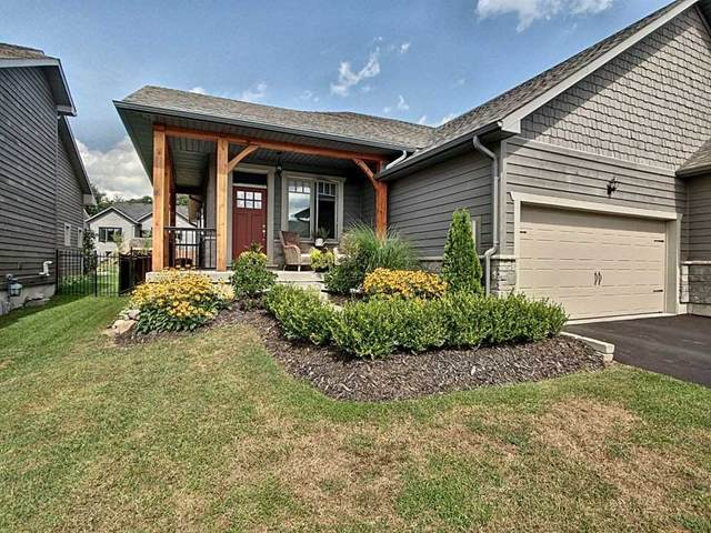 71 Landscape Dr, Oro-Medonte, ON L0L 2L0 (#S4894795) :: The Ramos Team