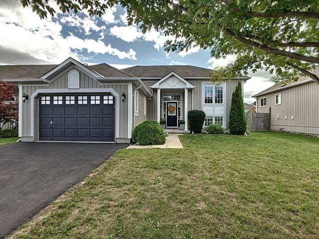 204 Forest Cres, Clearview, ON L0M 1S0 (#S4899343) :: The Ramos Team