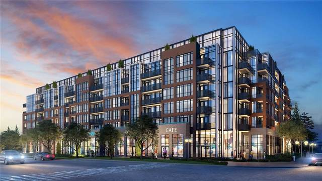 681 Yonge St C1, Barrie, ON L4N 4E8 (#S4901856) :: Royal Lepage Connect