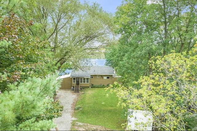 3191 Quiet Waters Lane, Severn, ON L0K 2C0 (#S4905615) :: The Ramos Team
