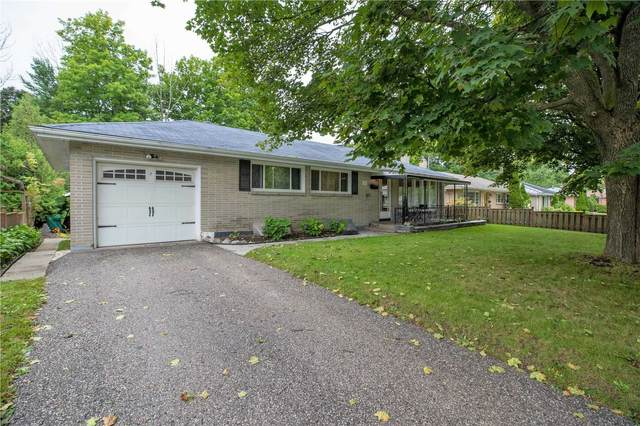 87 Melrose Ave, Barrie, ON L4M 2B1 (#S4906728) :: The Ramos Team