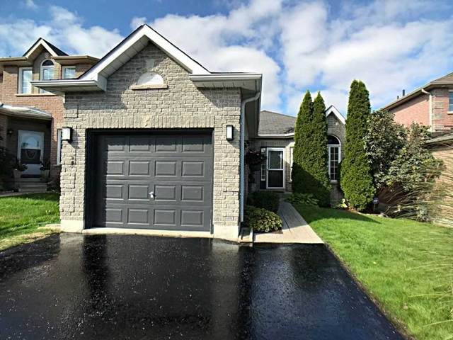 13 Courtney Cres, Barrie, ON L4N 5S5 (#S4908499) :: The Ramos Team