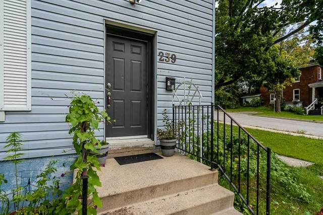 239 Manly St, Midland, ON L4R 3C4 (#S4908762) :: The Ramos Team