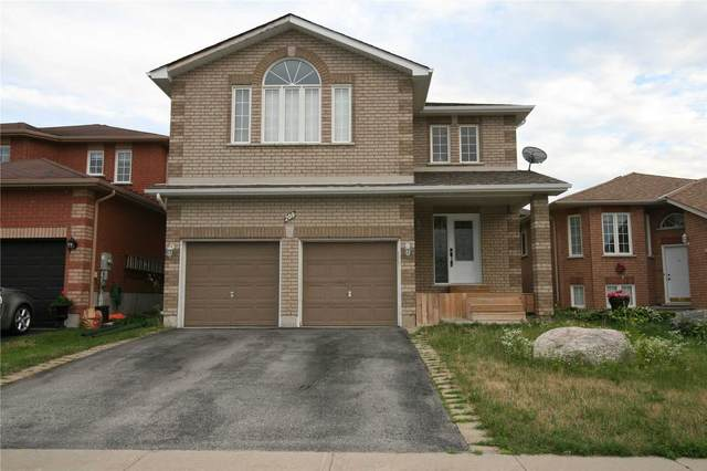 209 Country Lane, Barrie, ON L4N 0Y3 (#S4910384) :: The Ramos Team