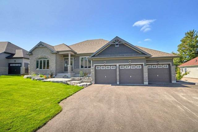 22 Oakmont Ave, Oro-Medonte, ON L0L 2L0 (#S4911046) :: The Ramos Team