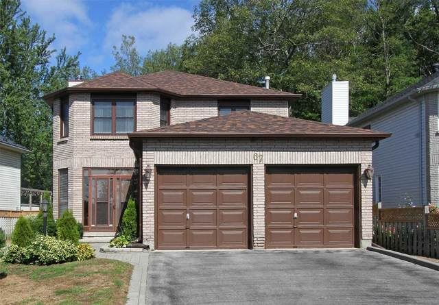 67 Orwell Cres, Barrie, ON L4N 6M9 (#S4911061) :: The Ramos Team