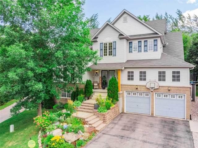 44 Tanglewood Cres, Oro-Medonte, ON L0L 2L0 (#S4911524) :: The Ramos Team