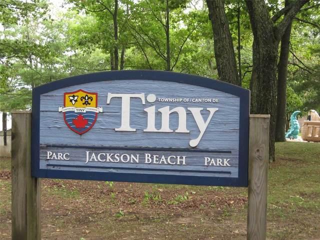 403 S Tiny Beaches Rd, Tiny, ON L0L 2J0 (#S4911906) :: The Ramos Team