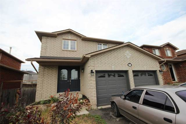 5 Nathan Cres, Barrie, ON L4N 0N2 (#S4912033) :: The Ramos Team