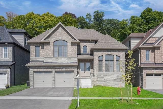 3044 Monarch Dr, Orillia, ON L3V 8K3 (MLS #S4912460) :: Forest Hill Real Estate Inc Brokerage Barrie Innisfil Orillia